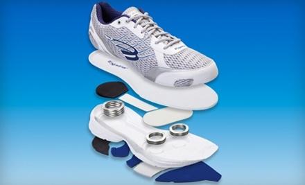 $80 Groupon to Spira Footwear - Spira Footwear in