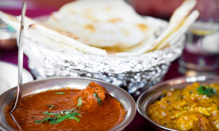 Royal Bengal - Southeast Warren: Dinner with Appetizer for Two or Four or $10 for $20 Worth of Take-Out Fare at Royal Bengal Indian Cuisine in Warren