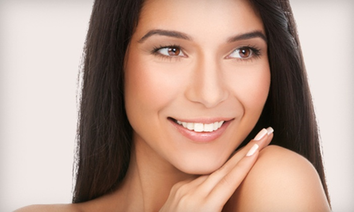Complexions - Chatham-arch: Choice of One Microdermabrasion Treatment or Package of Three Microdermabrasion Treatments at Complexions