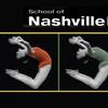 School of Nashville Ballet - Multiple Locations: $18 for Two Dance Classes at School of Nashville Ballet ($40 Value)