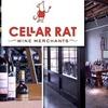 Half Off Class at Cellar Rat Wine