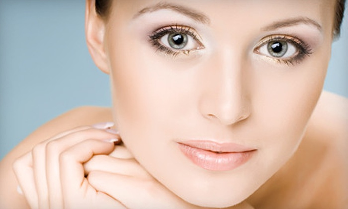 Clyde Park Chiropractic - Wyoming: $49 for an Anti-Aging Microcurrent Facial at Clyde Park Chiropractic ($125 Value)