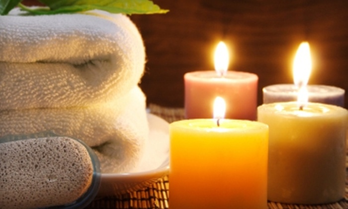 skin care by Karen Brody - Wicker Park: $49 for a 60-Minute Aromatherapy Facial at skin care by Karen Brody ($125 Value)