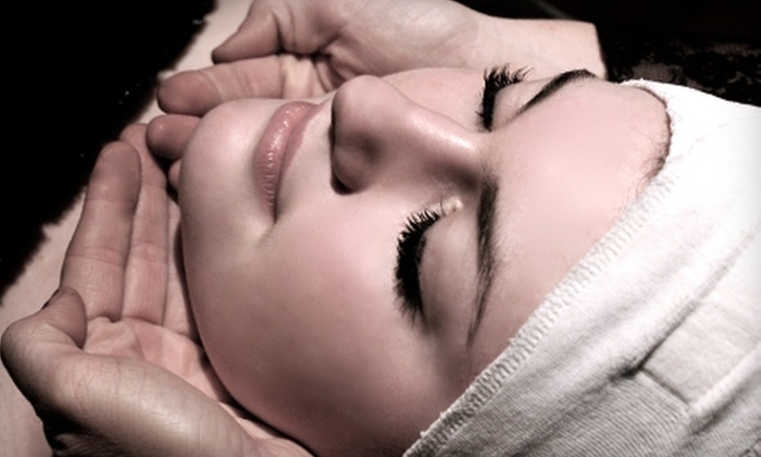 Spa at the Loft - Porter Plaza: $40 for Microdermabrasion at Spa at the Loft in Porter ($85 Value)