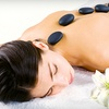 51% Off Hot-Stone-Massage Package in Hudson