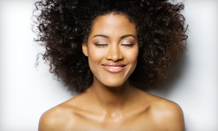 Facial Spa and Body - Sans Souci Estates: Oxygen Facial, Hydrating Facial, or Anti-Aging Facial at Facial Spa and Body in North Miami