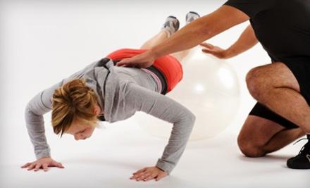 4Balance Fitness - 4Balance Fitness in Mauldin