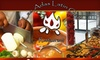 Las Adas Latin Grill  - Memorial: $15 for $30 Worth of Latin Cuisine at Las Adas Latin Grill