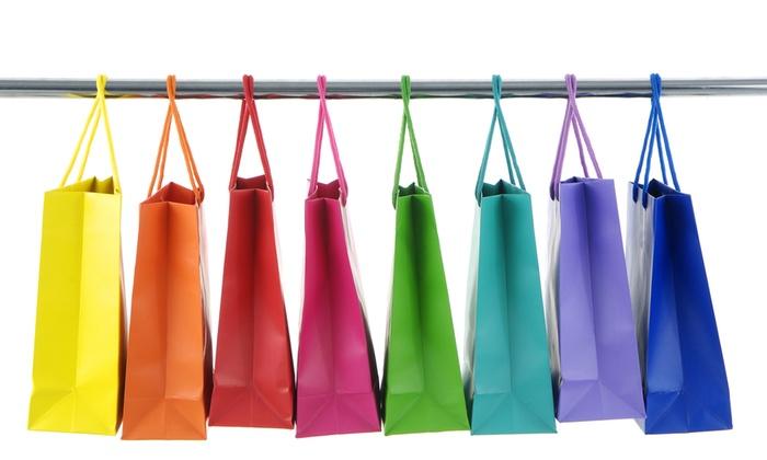 CPD Personal Shopping - Atlanta: 60-Minute Counseling Session at CPD Personal Shopping (60% Off)
