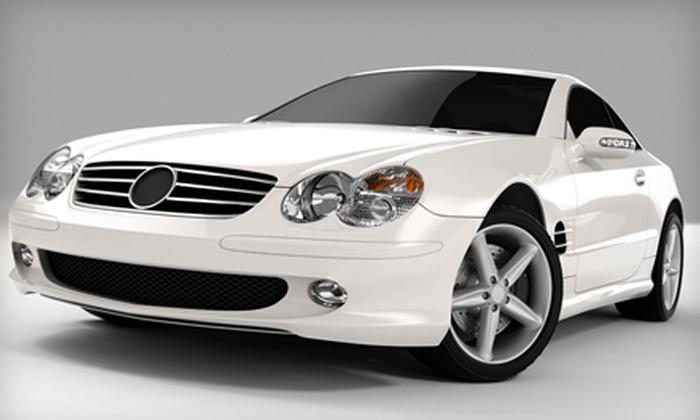 DFW Mars - Mansfield: Interior and Exterior Car Detailing at DFW Mars in Grand Prairie