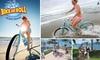 Bike and Roll  - Flamingo / Lummus: $17 for Full-Day Bike Rental ($35 Value)