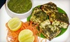 DAKSHIN INDIAN CUISINE - Multiple Locations: $10 for $20 Worth of South-Indian and Indo-Chinese Cuisine at Dakshin Indian Cuisine