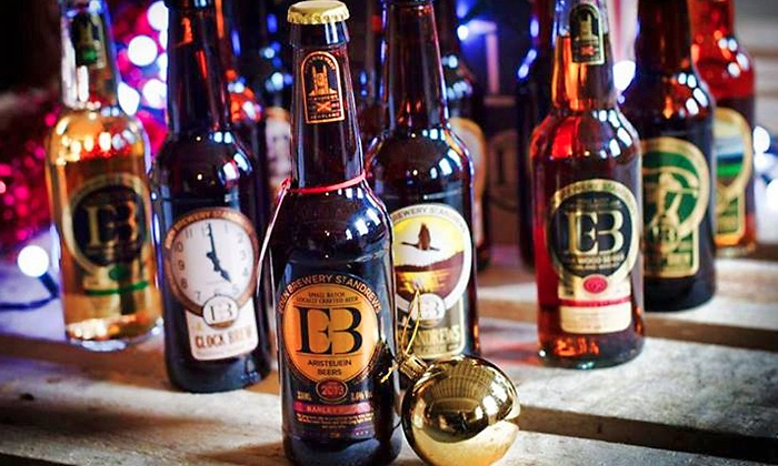 Beer Tour Site Groupon