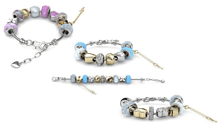 Bracciale Destiny con bead