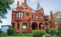19th-Century B&B West of Milwaukee Attractions