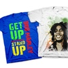 Bob Marley Toddler T-shirts