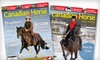 "Canadian Horse Journal: One- or Two-Year Subscription to ""Canadian Horse Journal"" (Up to 51% Off)"
