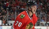 Sideline Marketing - Sideline Marketing: Autograph Session or Photo Op with Blackhawks Dennis Rasmussen on March 13 at Sideline Marketing (Up to 50% Off)