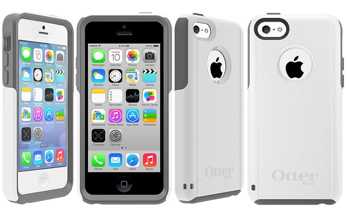 otterbox for iphone 5c otterbox commuter series for iphone 5c groupon 15809