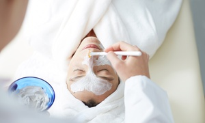 Seacoast Rejuvenation Center: Choice of Facial or Therapeutic Facial with Hand and Foot Massage at Seacoast Rejuvenation (Up to 56% Off)