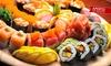 Xiao - Treviso: Menu con sushi all you can eat e vino, in centro a Treviso