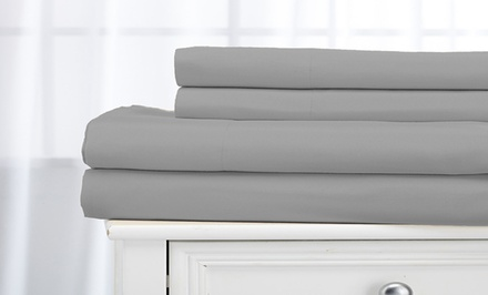300-Thread-Count Sheet Set. Multiple Options Available. Free Returns.