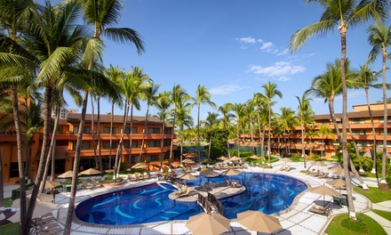 Stay with Optional All-Inclusive Package at Villa del Mar Beach Resort & Spa in Mexico. Dates into December.