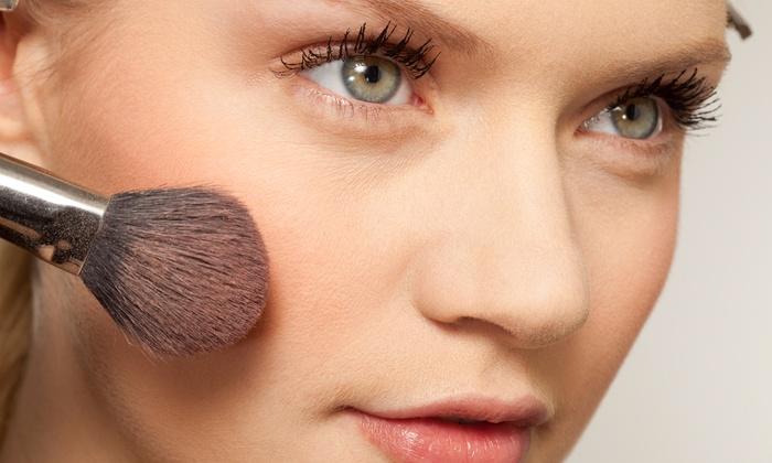 Paintbox Beauty Studio Llc - Washington DC: $25 for $50 Worth of Makeup Services — Paintbox Beauty Studio