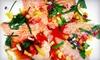 Hana Matsuri Sushi- Westminster - North Westminster: $7 for $15 Worth of Sushi, Creative Japanese Dishes, and Drinks at Hana Matsuri