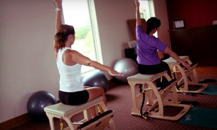 The Core, A Pilates Studio - Sweet Apple Village: 5 or 10 Pilates Classes, Plus One Free Class, at The Core, A Pilates Studio in Roswell (Up to 69% Off)