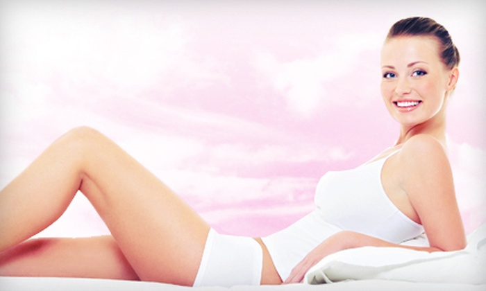 Total Med Solutions, LLC - Multiple Locations: Three or Six Viora Reaction Lipo-Cellulite Reduction Treatments at Total Med Solutions, LLC (Up to 74% Off)