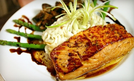 The Classic Cafe: $20 Groupon for Lunch - The Classic Cafe in Roanoke