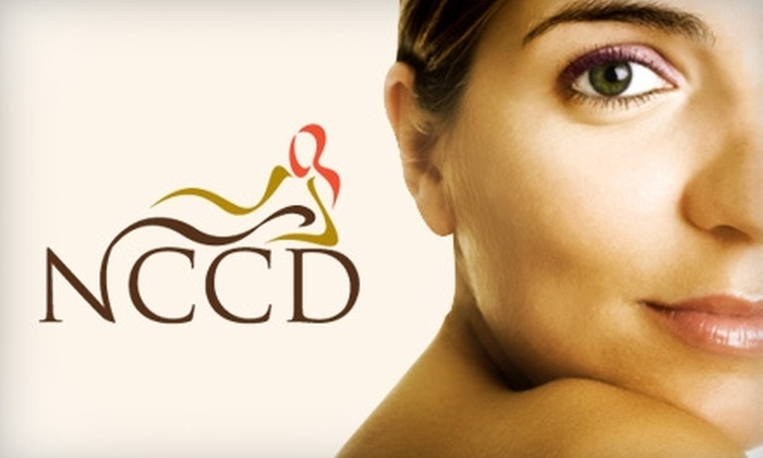 North Carolina Center for Dermatology - Durham: $49 for $120 Medical Grade Microdermabrasion Treatment at The North Carolina Center for Dermatology