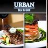 56% Off at Urban Bar & Grill