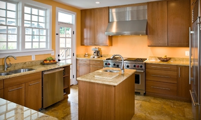 Lofft Construction  - Downtown - Penn Quarter - Chinatown: $99 for a Consultation and Design Plan from Lofft Construction ($600 Value)