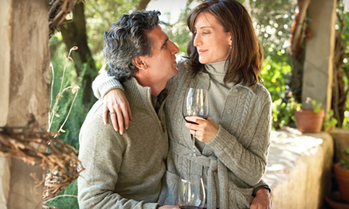 Northern Vineyards Winery - Stillwater: $15 for a Wine-Tasting Package for Two with $20 Worth of Wine at Northern Vineyards Winery in Stillwater ($30 Value)