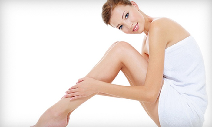 Advanced Skin Care Solutions] - Sherwood: Laser Hair-Removal Treatments at Advanced Skin Care Solutions (Up to 90% Off). Three Options Available.