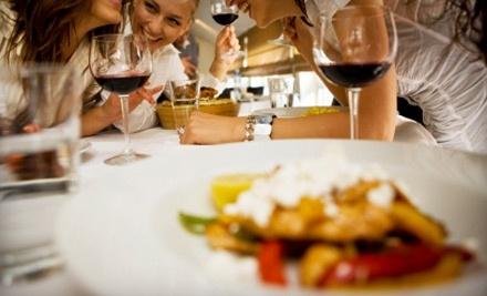 Robin's Nest Restaurant: $30 Groupon for Lunch - Robin's Nest Restaurant in Mount Holly