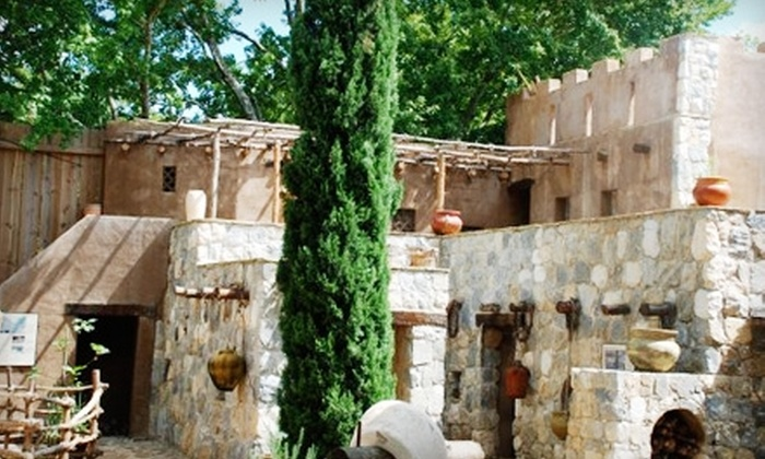 Explorations in Antiquity Center - LaGrange: $10 for Two Tickets to the Archaeological Garden at the Explorations in Antiquity Center