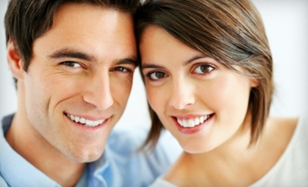 Eunson Family & Cosmetic Dentistry: New-Patient Dental Exam, a Cleaning, an Oral-Cancer Screening, and all Necessary X-rays - Eunson Family & Cosmetic Dentistry in Chadds Ford