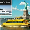 52% Off Boat Cruise