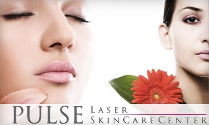 Pulse Laser and Skincare Center - Kips Bay: $99 for 30-Minute Laser-Treatment Session for Leg or Facial Vessels (Up to $450 Value) or $200 Credit at Pulse Laser and Skincare Center