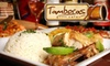 Tamboras Grill Cafe - OUT OF BUSINESS - Ocoee: $20 for $40 Worth of Latin American Dinner Fare and Drinks at Tamboras Grill Café
