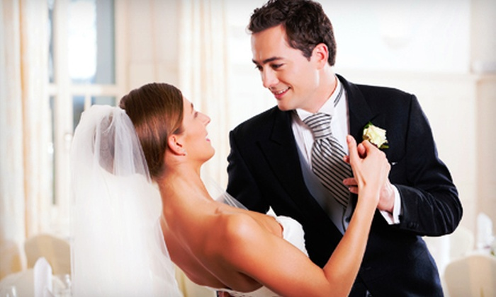 Fred Astaire - Multiple Locations: 20- or 40-Minute Wedding-Dance Lessons at Fred Astaire Dance Studio (Up to 79% Off). Four Locations Available.