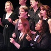 Half Off Women's-Chorus Performance