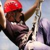 Half Off Ziplining in Myrtle Beach