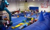 Metroplex Gymnastics & Swim - Allen: $25 for $60 Worth of Recreational Classes or Services at Metroplex Gymnastics & Swim in Allen