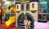 Kidz Kastle - Warwick: 5 or 10 All-Day Play Passes to Kidz Kastle in Warwick (Up to 59% Off)