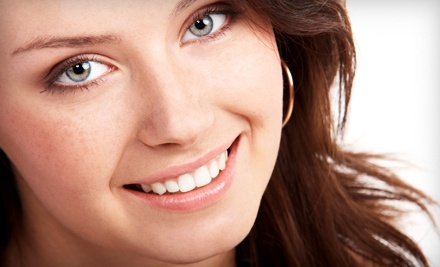 Mini City Dental in Raleigh: Take-Home Whiter Image Whitening Package (a $455 total value) - Christopher Clark DDS, PA in Raleigh