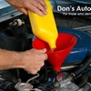 55% Off Oil Change and Inspection